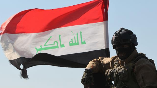 'Weer groep IS-strijders opgepakt bij Iraakse stad Ramadi'