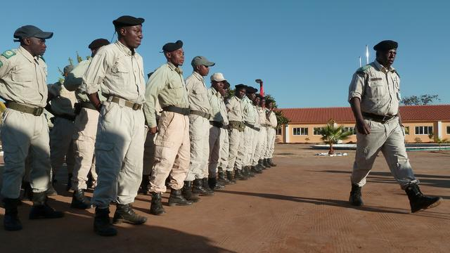 'Weer Angolese soldaten gedood in enclave'