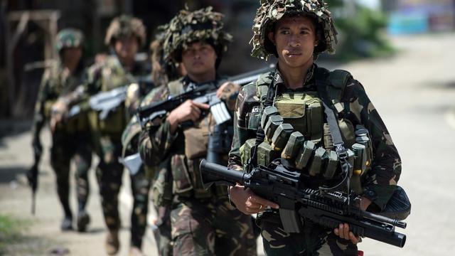 Filipijnse president wil langere staat van beleg Mindanao