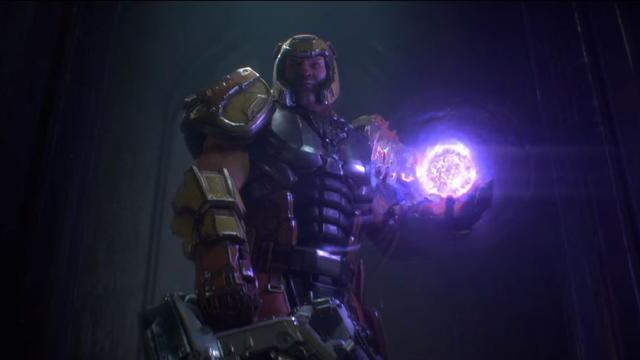 Bethesda onthult arenashooter Quake Champions