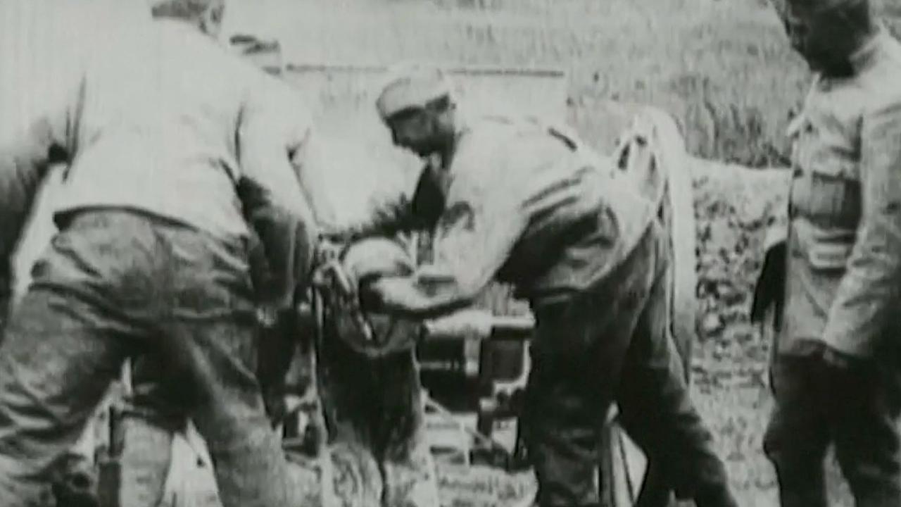 Honderd jaar geleden: De Slag aan de Somme