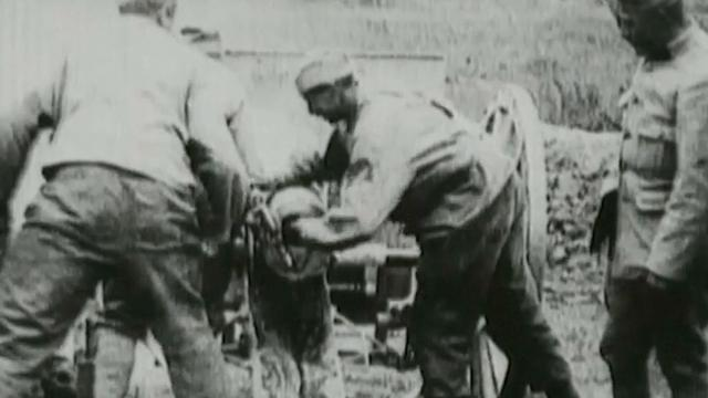 100 jaar geleden: De Slag aan de Somme
