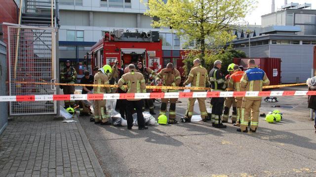 Medewerker opgepakt na lek perazijnzuur in IJsselland Ziekenhuis