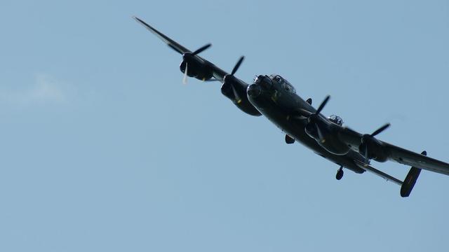 Bemanning Britse bommenwerper uit Tweede Wereldoorlog geborgen