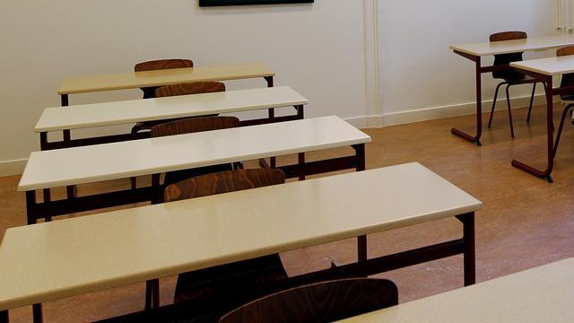 Ashram College krijgt weer groen licht van inspectie