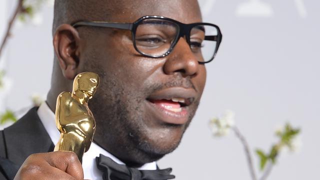 Johannes Vermeer Prijs naar filmmaker Steve McQueen