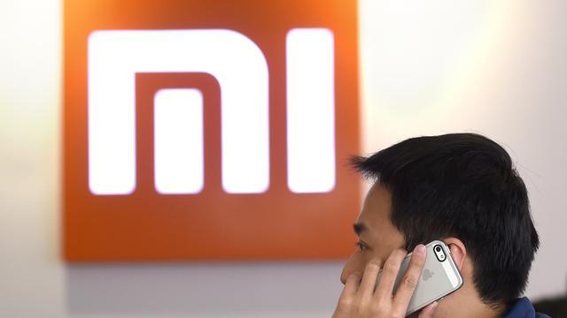 Xiaomi komt met eigen smartwatch