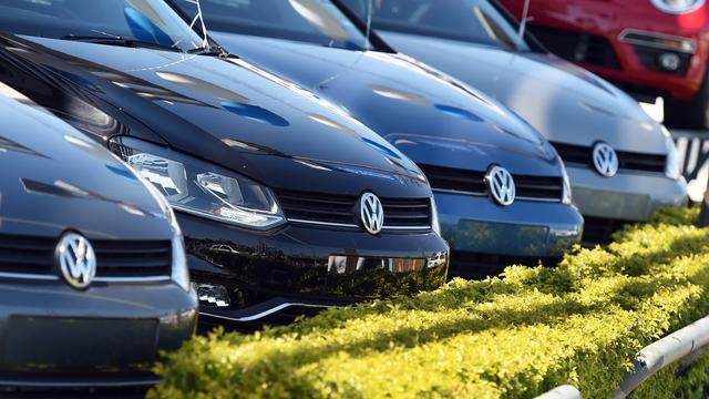 Noors staatsfonds wil schade verhalen bij Volkswagen