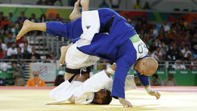 Teleurgestelde Grol zegt dat olympische droom voorbij is
