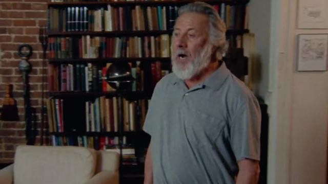 Dustin Hoffman zingt in nieuwe trailer The Meyerowitz Stories