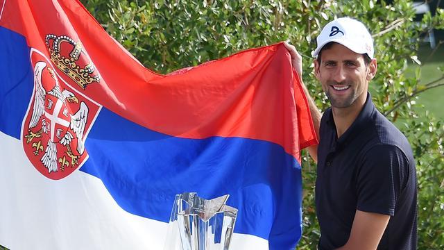 Djokovic vindt dat mannen meer prijzengeld moeten krijgen dan vrouwen