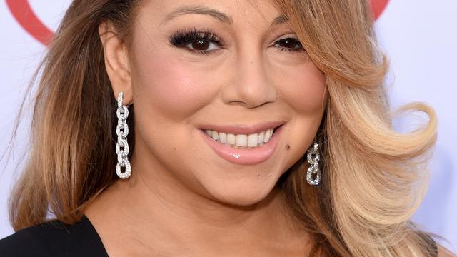 'Mariah Carey denkt nog niet aan trouwen'