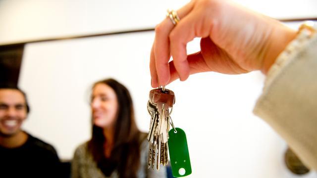 Verkopers koophuis hebben meer vertrouwen in woningmarkt