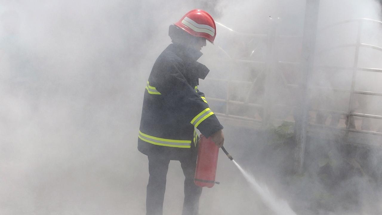Vijf autobranden in Amsterdam