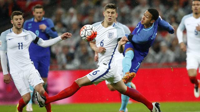 Twee miljoen kijkers voor Oranje tegen Engeland