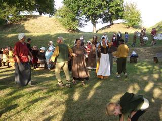 Publiek wordt meegenomen in historische belevenis op Fort Sabina