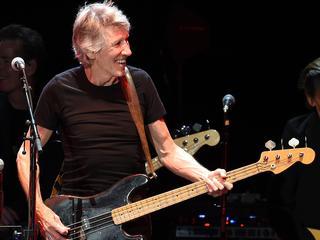 Voormalig Pink Floyd-zanger snijdt thema aan bij nieuwe tour