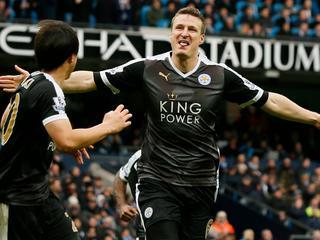 Koploper in Premier League wint met 3-1 en blijft verrassend goed presteren
