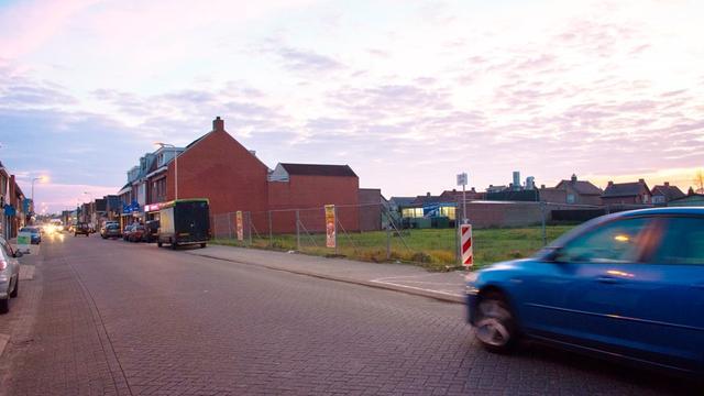 Reconstructie Dorpsstraat start waarschijnlijk begin juli