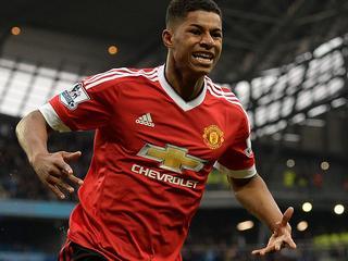 18-jarige aanvaller ligt nu tot medio 2020 vast op Old Trafford