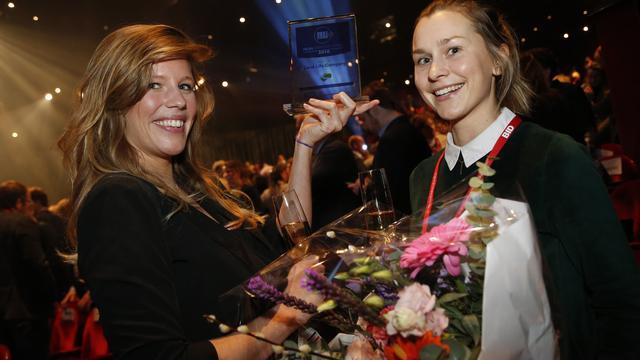 Startup Land Life Company wint eerste NU.nl Startup Award
