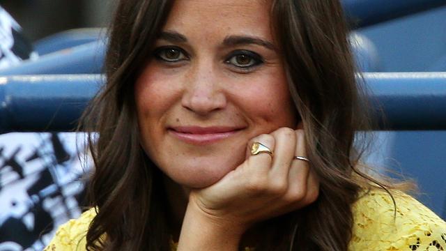Rechter verbiedt publicatie gestolen privéfoto's Pippa Middleton