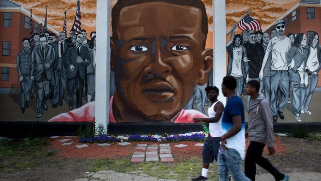 Ook laatste drie agenten vrijgesproken in zaak dood Freddie Gray