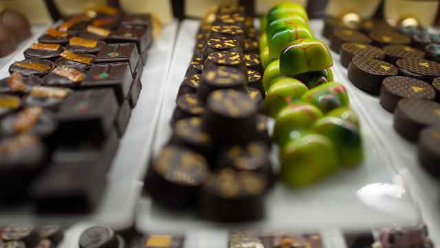 Chocolade roept verschillende emoties op bij mensen