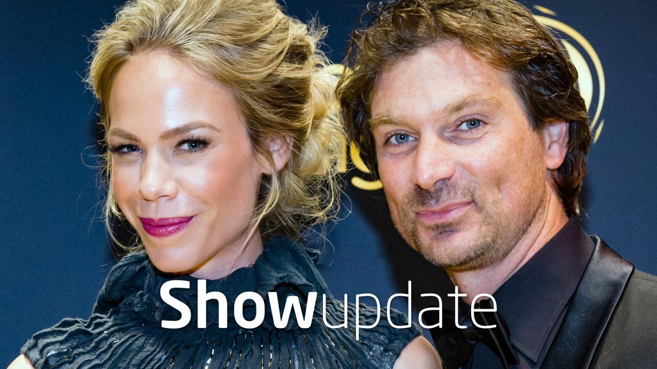 Show Update: Man Nicolette Kluijver ontzettend trots