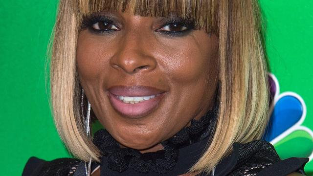 Mary J. Blige speelt gastrol in How to get away with murder