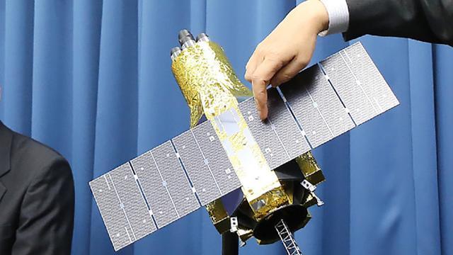 Ruimtetelescoop ontdekt 'vreedzaam' gas in Perseus-cluster