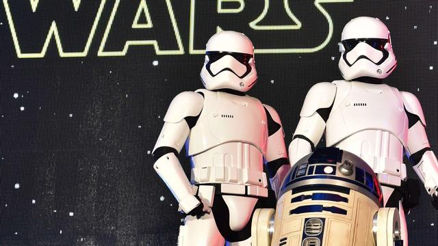 Hasbro ziet omzet stijgen door Frozen en Star Wars
