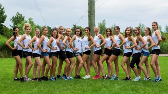 Achttien vrouwen doen mee aan bootcamp bij Akkermans