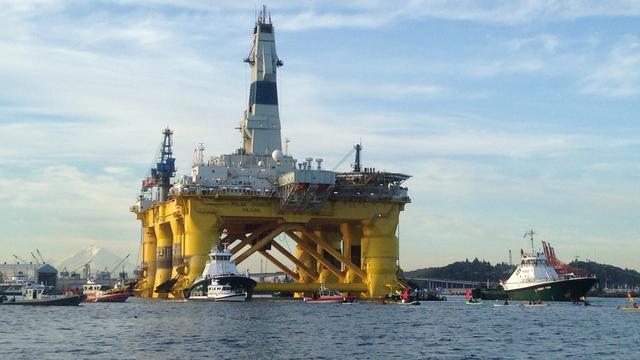 'Shell frustreert al decennia klimaataanpak ondanks interne kennis'