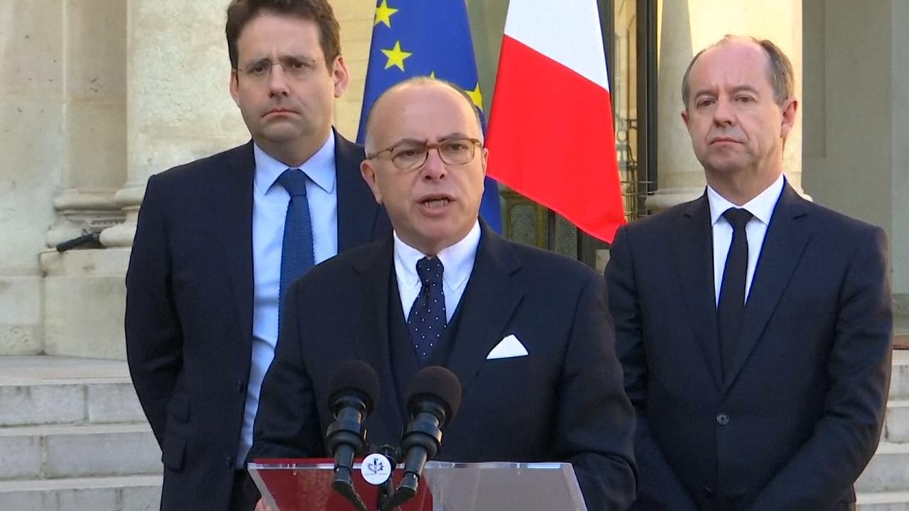Toespraak premier: Deze maatregelen neemt Frankrijk na aanslag