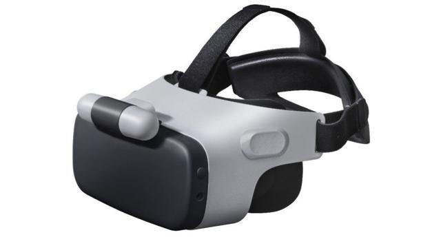 HTC presenteert nieuwe virtualrealitybril voor U11