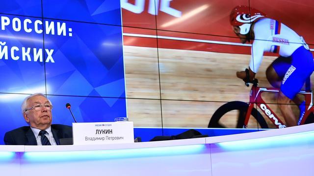 Zwitserse rechtbank wijst hoger beroep Russische paralympiërs af