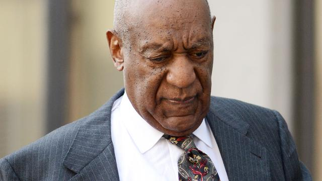 Bill Cosby wil doorgaan met werken bij vrijspraak