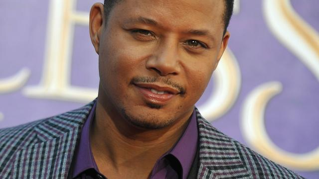 Empire-acteur Terrence Howard verwelkomt vijfde kind