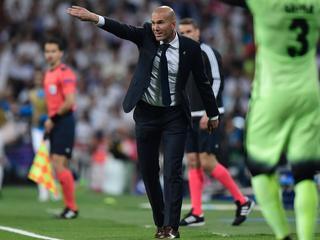 43-jarige Fransman staat pas sinds januari aan het roer in Bernabéu