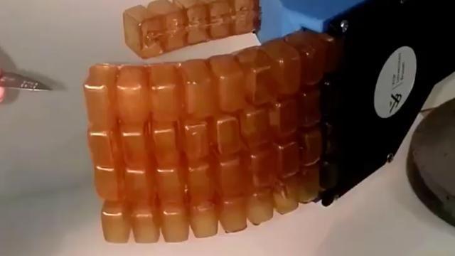 Brusselse onderzoekers maken robot die zichzelf kan repareren