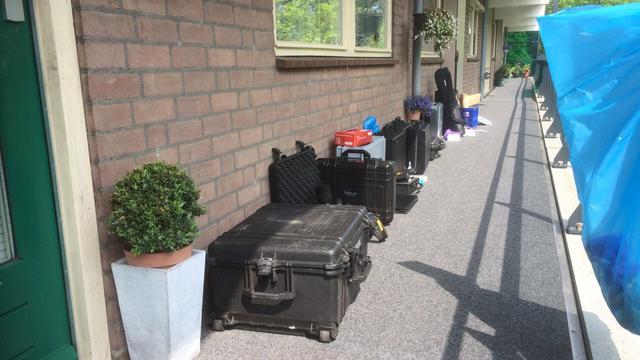 Vrouw opgepakt op verdenking van doden 95-jarige in Alkmaar