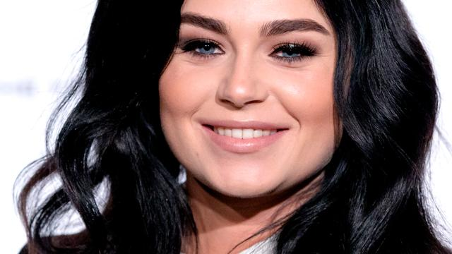 Roxeanne Hazes in nieuwe Comedy Central-show Celebrity Stand-up