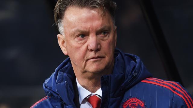 Van Gaal baalt van gemiste kansen na gelijkspel tegen Newcastle