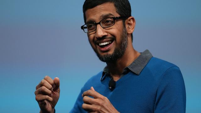 Hackers kapen ook Twitterprofiel Google-CEO Sundar Pichai