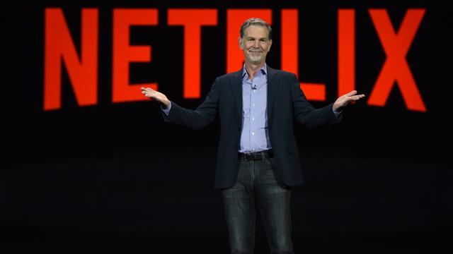Netflix groeit veel harder dan verwacht