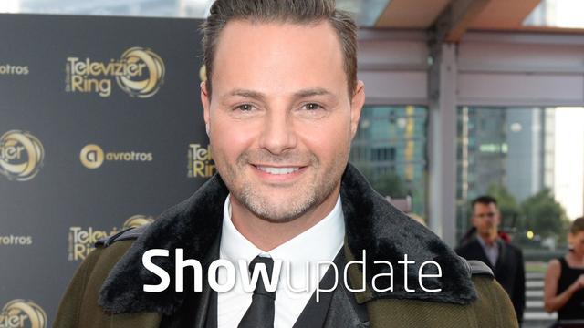 Show Update: Fred van Leer had 'een klote jaar'