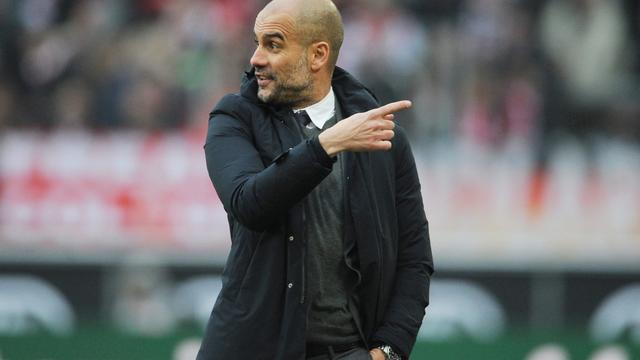 'Bayern München heeft nog geen kampioensfeest georganiseerd'
