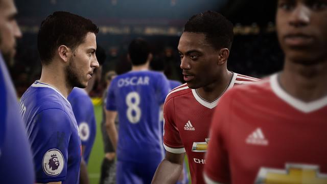 FIFA 17-demo verschijnt op 13 september