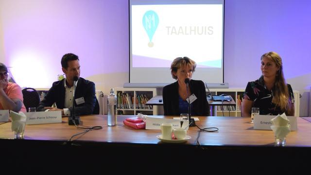 Taalhuis Etten-Leur opent officieel zijn deuren